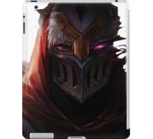 League of Legends - Zed iPad Case/Skin