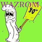 Parasitism(print only) by wazrom