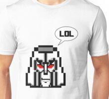 Megatron LOL Unisex T-Shirt