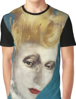 Selfish Jean Graphic T-Shirt