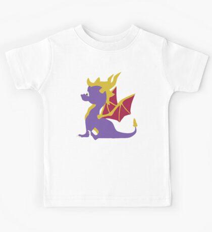 Spyro The Dragon Kids Tee