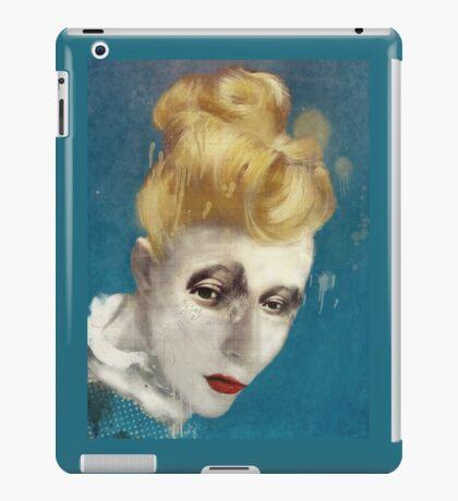 Selfish Jean iPad Case/Skin