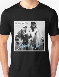 maddie tae fish T-Shirt