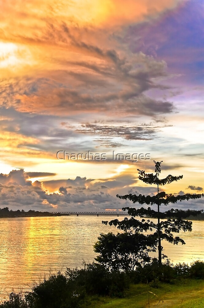 One Beautiful Evening In My Life by Charuhas  Images