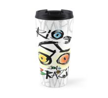 cycle olympics Travel Mug