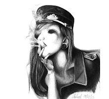 Smokin Hot! by chicky03