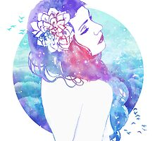 A Free Spirit by Jane Patterson
