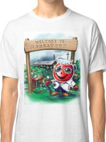 JONESTOWN Classic T-Shirt