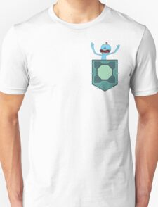 Emergency Meeseeks T-Shirt