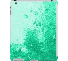 Earth Sweat Design (Lush Meadow Color) iPad Case/Skin