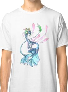 Spirit dragon Classic T-Shirt