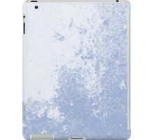 Earth Sweat Design (Serenity Color) iPad Case/Skin