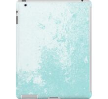 Earth Sweat Design (Limpet Shell Color) iPad Case/Skin