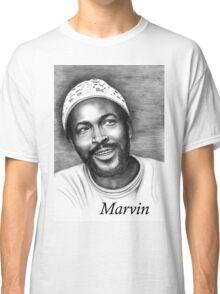 Marvin Gaye Classic T-Shirt