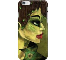 Faerie Fashionista iPhone Case/Skin
