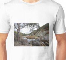 Mannum Waterfalls Return Unisex T-Shirt