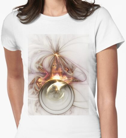 Oracle - Abstract Fractal Artwork T-Shirt