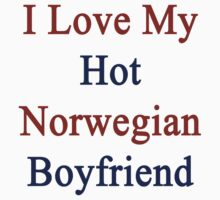 I Love My Hot Norwegian Boyfriend by supernova23
