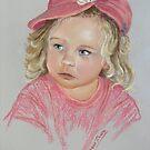 Heathers' grandchild by Norah Jones