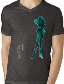 Sailor Neptune - Michiru Kaio ~ GALAXY EDITION ~ Mens V-Neck T-Shirt