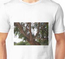 Nature's Uniqueness Unisex T-Shirt