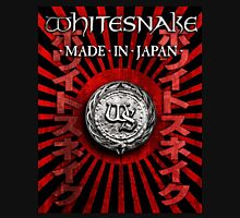 whitesnake made japan Unisex T-Shirt