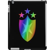 MLP - Cutie Mark Rainbow Special - Shining Armor iPad Case/Skin