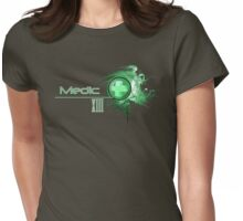 FFXIII Medic Womens Fitted T-Shirt