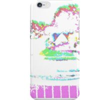 The Colored Outdoors iPhone Case/Skin