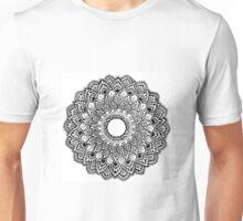 Mandala Design  Unisex T-Shirt