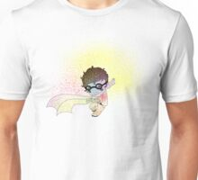 Tiny Colour Bandit Unisex T-Shirt
