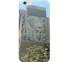 Austin Paintings iPhone Case/Skin