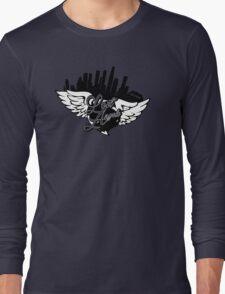 Lost Angels (LA)  Long Sleeve T-Shirt
