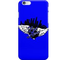Lost Angels (LA)  iPhone Case/Skin