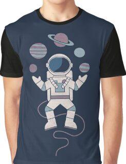 The Juggler Graphic T-Shirt