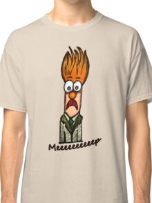 Meeeeeeeeep Classic T-Shirt