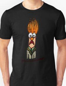 Meeeeeeeeep Unisex T-Shirt