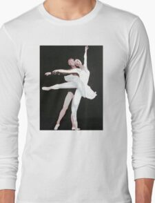 Ballet 1 Long Sleeve T-Shirt