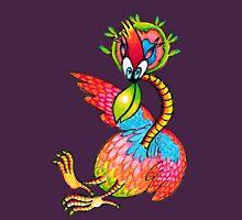 Birdy Numnum Unisex T-Shirt