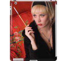 Cabaret_3 iPad Case/Skin