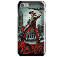 Army Of Walkers iPhone Case/Skin