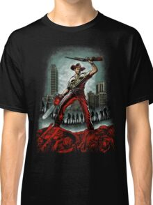 Army Of Walkers Classic T-Shirt