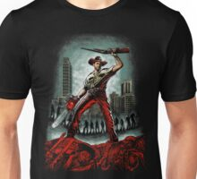 Army Of Walkers Unisex T-Shirt