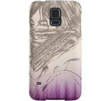 The Walking Dead / Daryl Dixon Samsung Galaxy Case/Skin