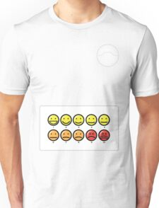 Your Personal Healthcare Companion Unisex T-Shirt