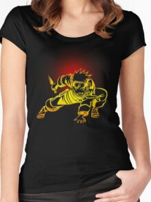 Seventh Fire Kage Women's Fitted Scoop T-Shirt