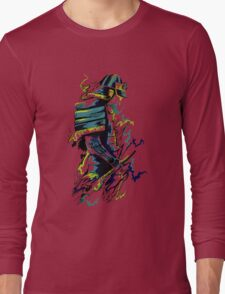 Splash Warrior Long Sleeve T-Shirt