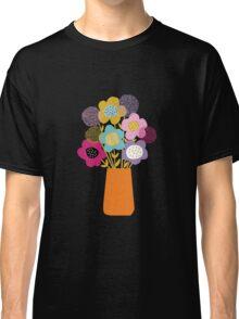 Bouquet Classic T-Shirt