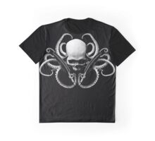 Cthulhu Noir | The Alchemist Graphic T-Shirt