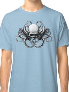 Cthulhu Noir   The Alchemist Classic T-Shirt